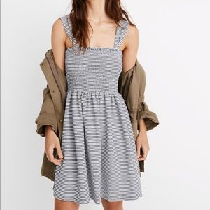 Texture and Thread Madewell dress